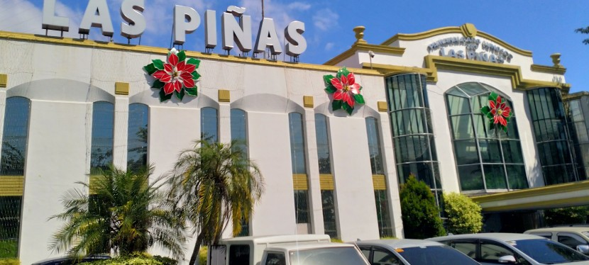 Las Piñas City Provides FREE Initial parking for Senior Citizens and PWDs (Persons With Disability)