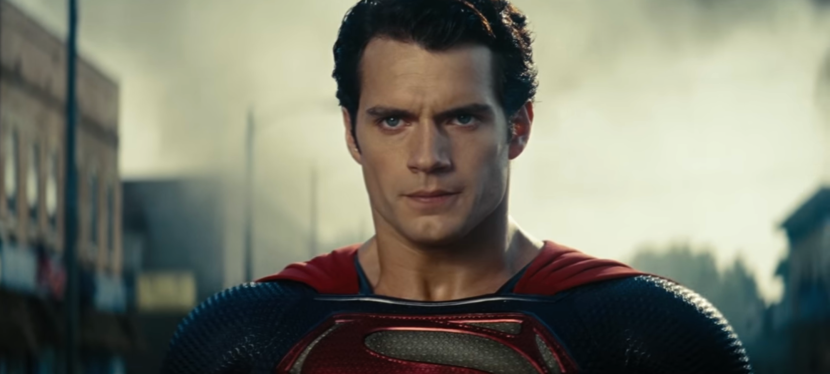 What I'd like to see in a Man of Steel sequel
