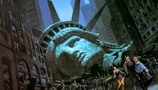 Escape From New York Is Still A Solid Movie To Watch