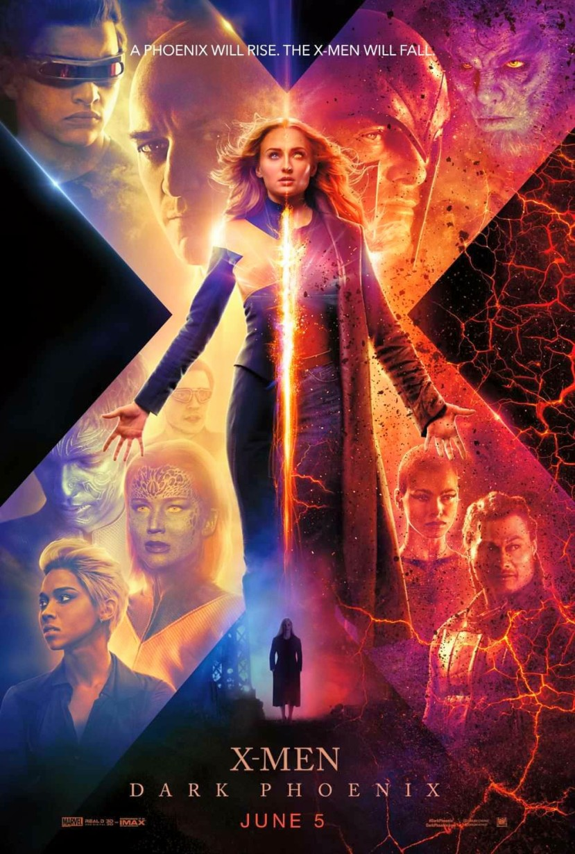 Can Dark Phoenix (X-Men) Deliver The Fun In Cinemas ThisJune?