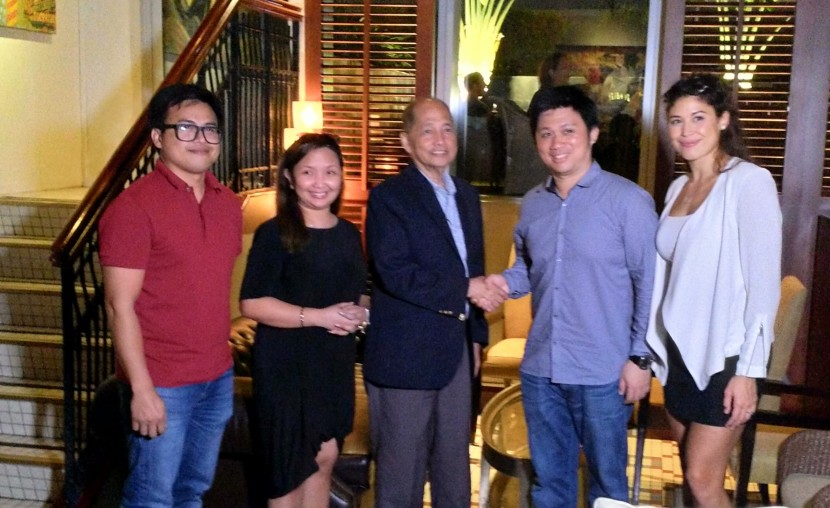 TRAP and TRI-Factor Sign Partnership Agreement, Duathlon EventComing