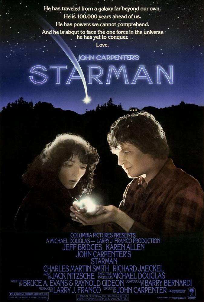 Starmanpost