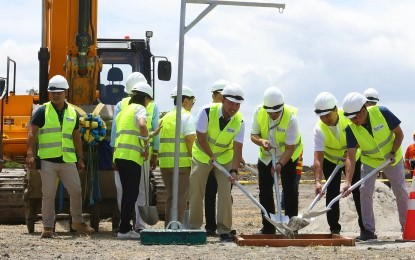 Cavite-Laguna Expressway (CALAEX) 27-Kilometer Segment Construction HasBegun!