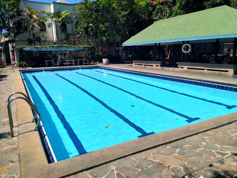 My Observations: Summer Swimming Lessons in Tahanan Village to Start April1