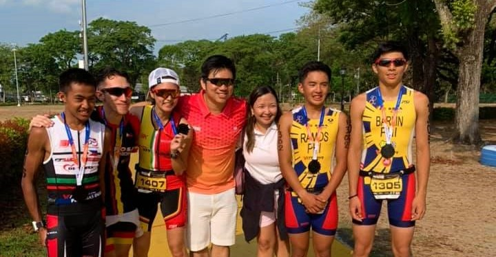 PRESS RELEASE: Chicano tops TRI-Factor National Duathlon Championship in Clark