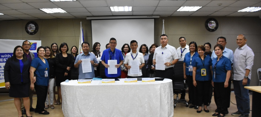Muntinlupa City Seen To Benefit From DTI-BOI Investment Promotion