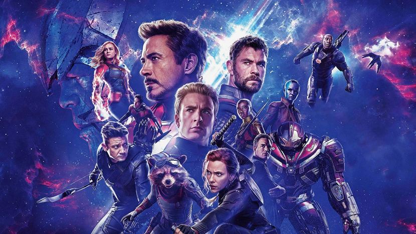 Carlo Carrasco's Movie Review: Avengers: Endgame