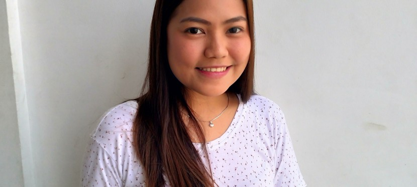 Meet Barangay BF Homes SK Chairperson MarielTumang