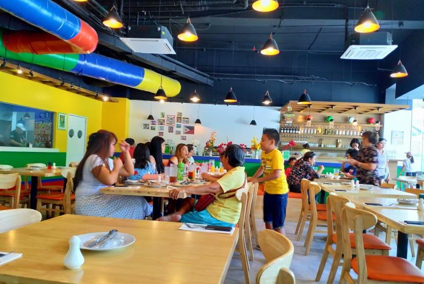 My Observations: Lunch at Toucan Brazilian BBQ BuffetRestaurant