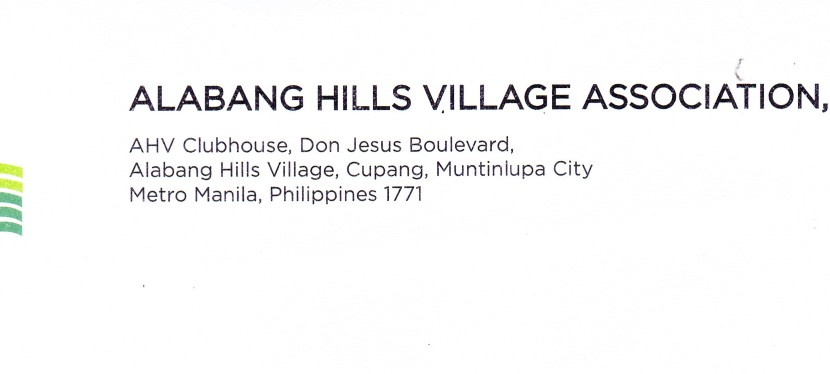 My Observations: Summer Swimming Lessons in Alabang Hills Village to Start April 10