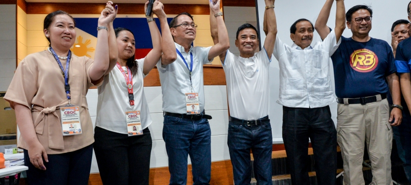 2019 National & Local Elections: Fresnedi, Simundac and Biazon Win Big in Muntinlupa