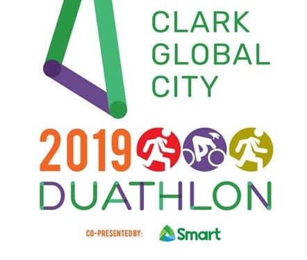 Clark Global City Duathlon 2019 in the Sports News (May 7, 2019)