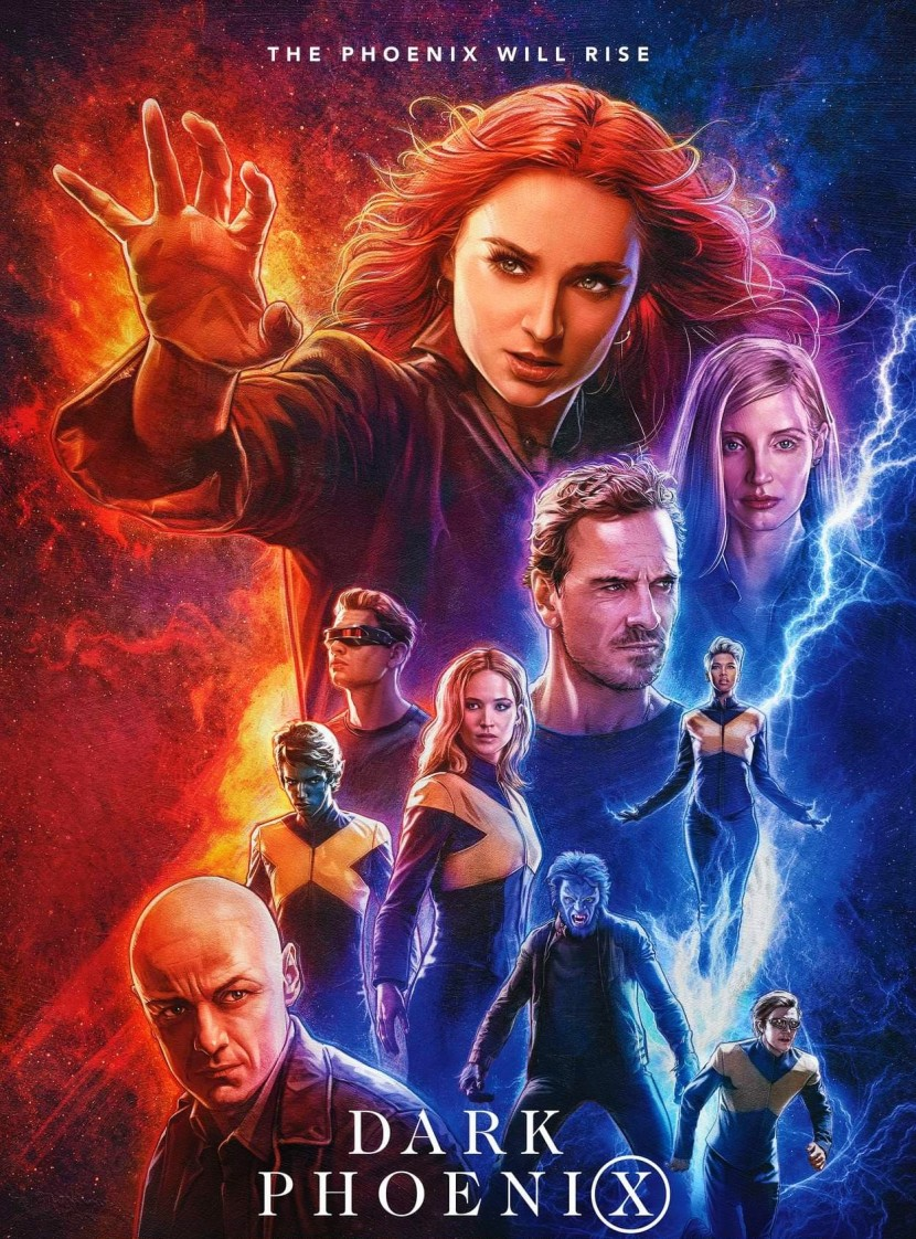 3 Reasons To Anticipate X-Men: Dark Phoenix In Cinemas