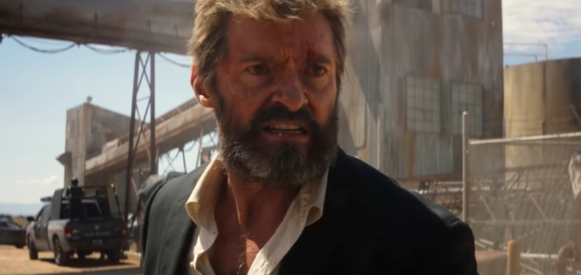 A Look Back At Logan