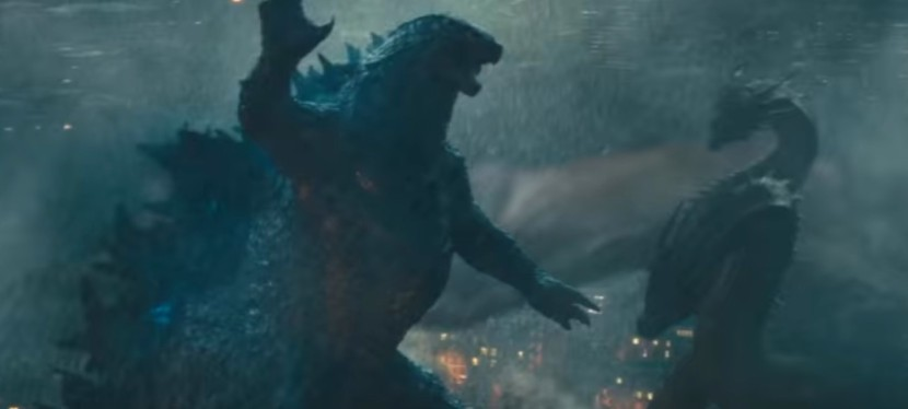 Carlo Carrasco's Movie Review: Godzilla: King of the Monsters (2019)
