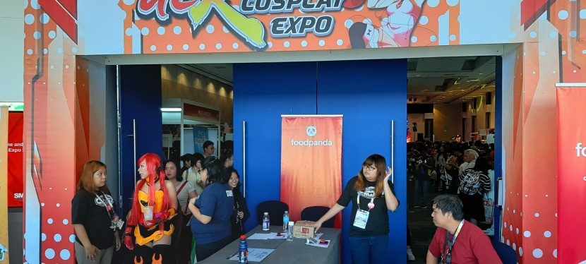 My Observations: Anime & Cosplay Expo2019