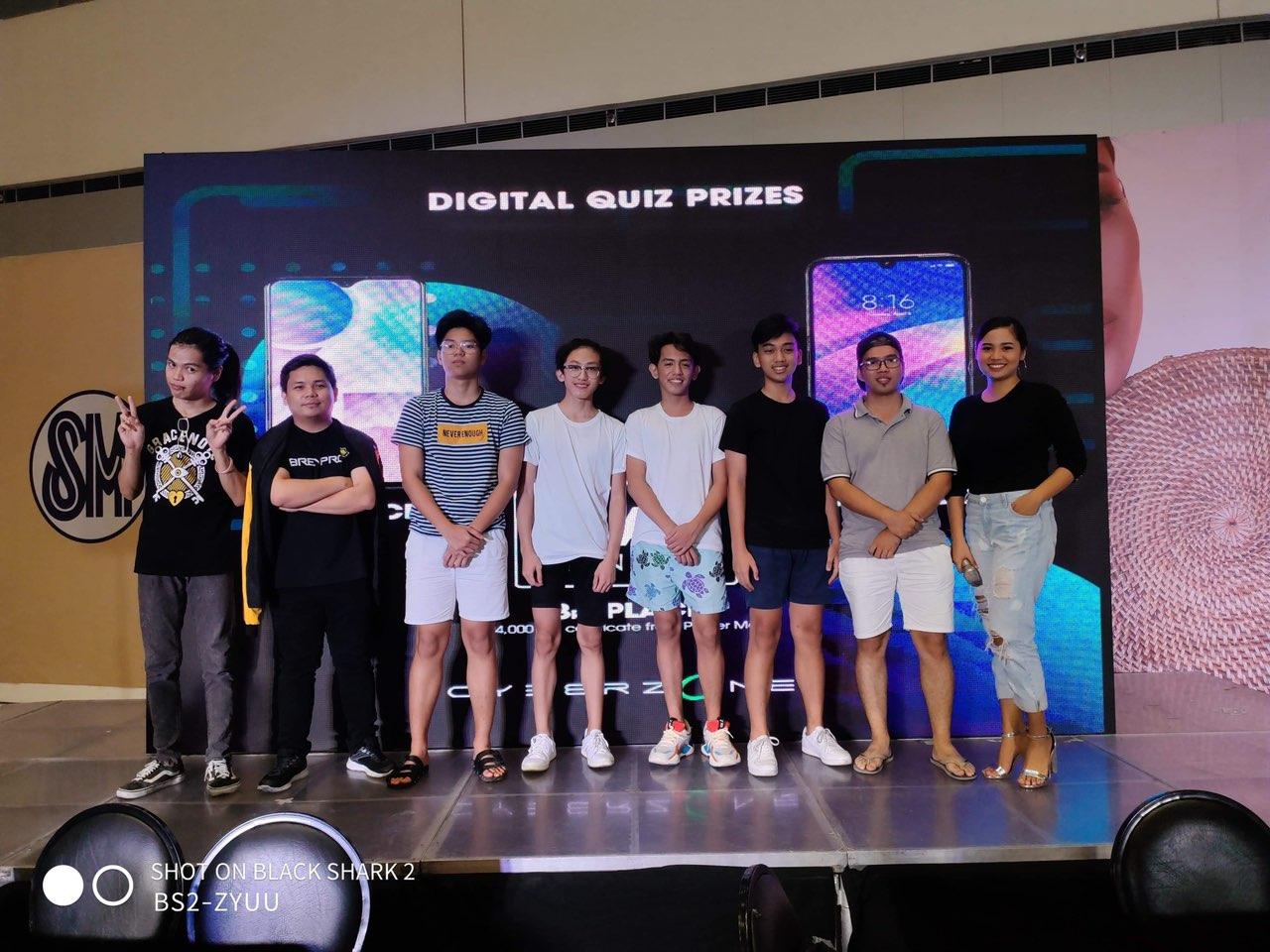 3rd Place Esports Fantasy