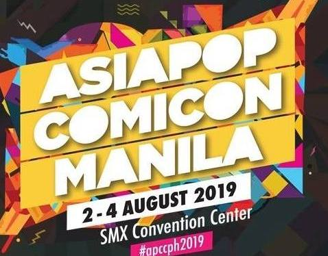 AsiaPOP Comicon Manila 2019 event officially postponed!