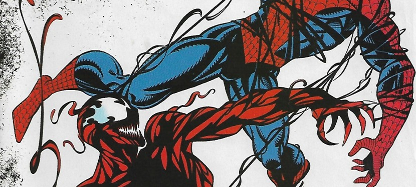 Carlo Carrasco's Comic Book Review: True Believers: Absolute Carnage – Carnage #1