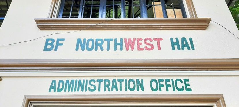 BF NorthWest New Board and Officers To Take Office January 1, 2020