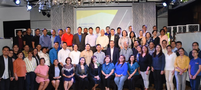 Muntinlupa City Government Praised for BusinessFriendliness