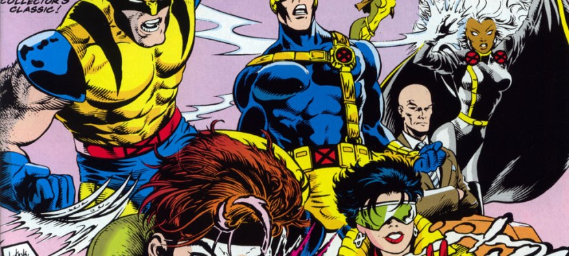 A Look Back at X-Men Adventures #1