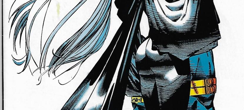 A Look Back At Uncanny X-Men#289