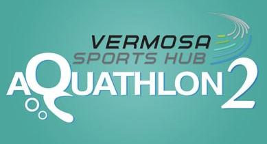 Vermosa Sports Hub Aquathlon 2 Set for August25