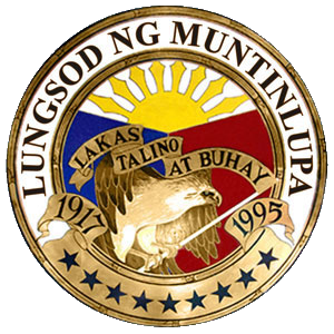 Muntinlupa City Government issues public warning about firecrackers ban and the prohibition of open pipe mufflers