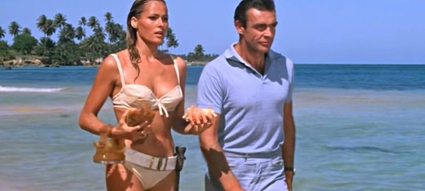 A Look Back At Dr. No