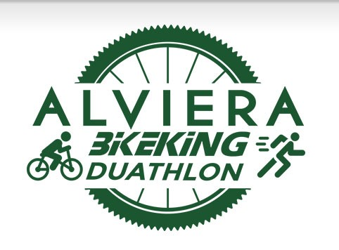 Delos Reyes and Ganzon Fastest in Alviera Bike King Duathlon