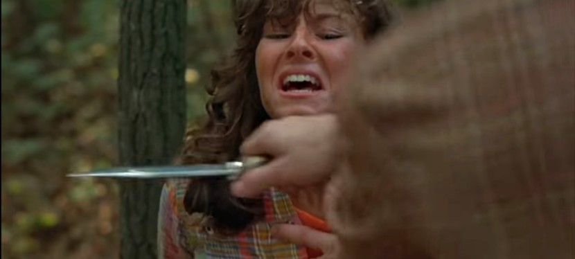 A Look Back At Friday The 13th (1980)
