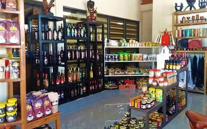 Cordillera Region Products to Be Showcased at Festival Mall starting November 15