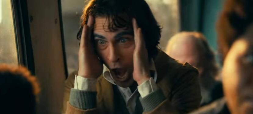 Carlo Carrasco's Movie Review:Joker