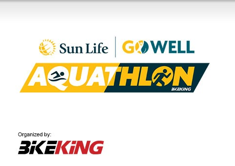Sun Life Aquathlon Set to Award Champions