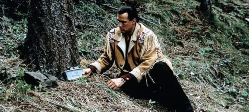 A Look Back at On Deadly Ground