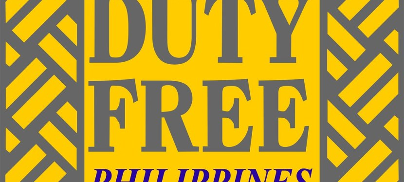 Duty Free Philippines Grows 4% in 2019