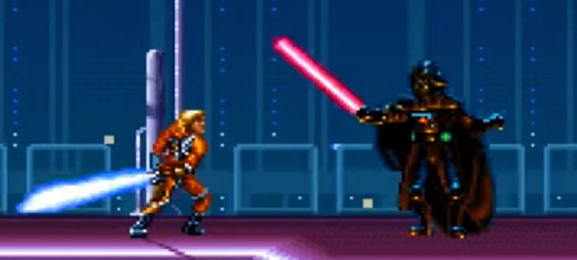 A Look Back at Super Star Wars: The Empire Strikes Back