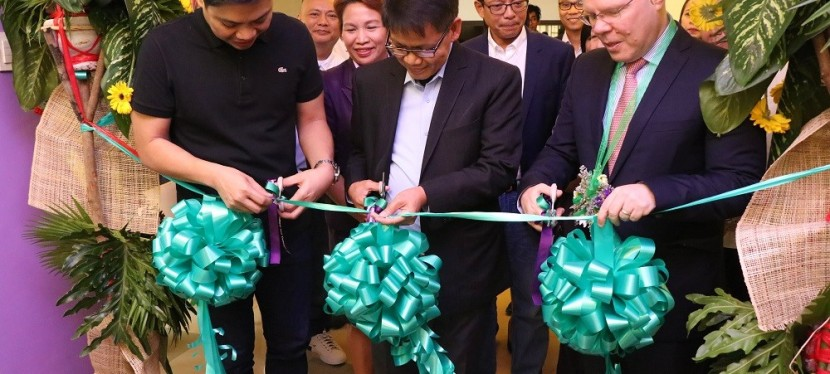 SISC Real-Time Financial Trading Lab Inaugurated