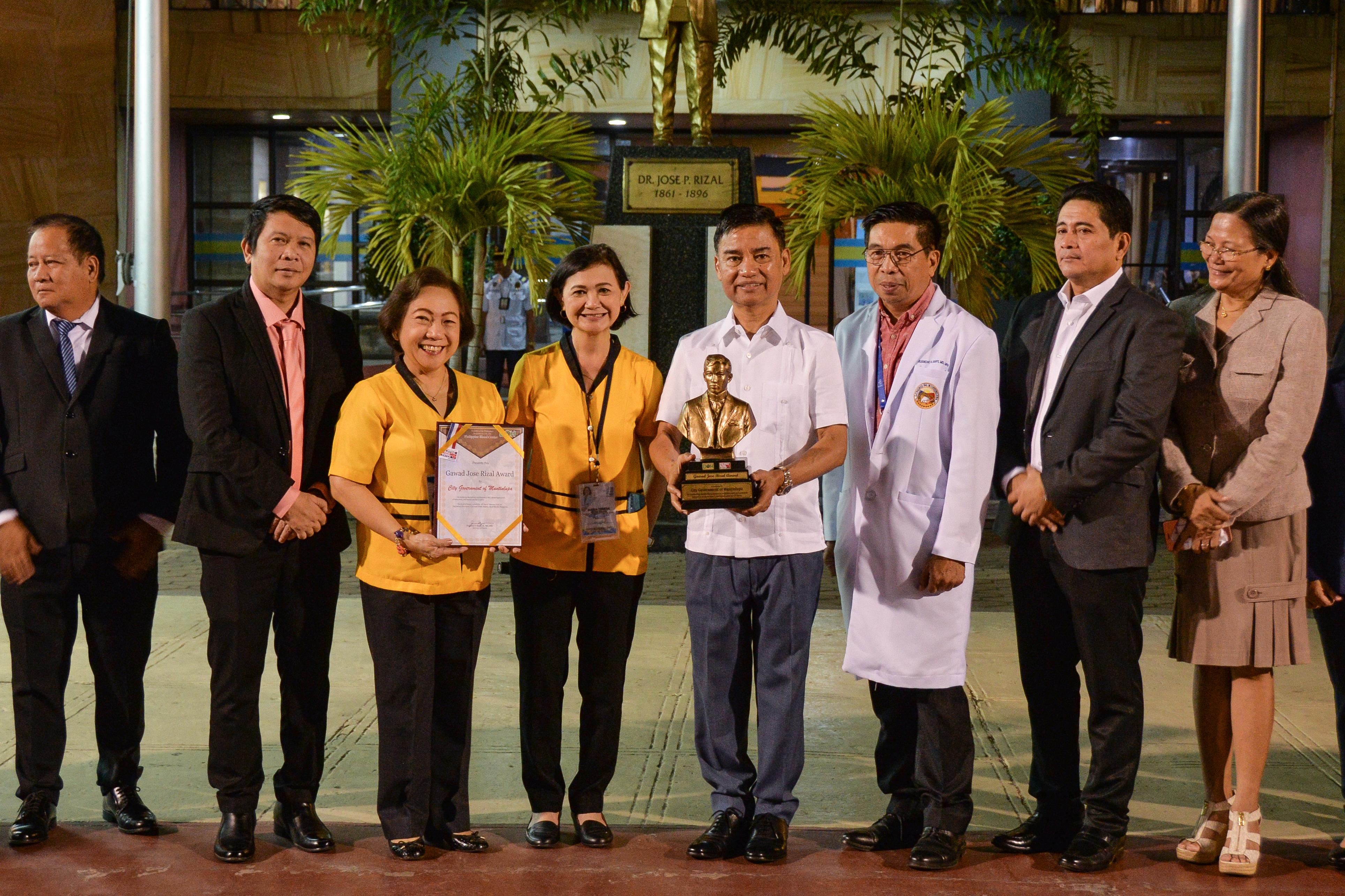 02202020 - Rizal Award