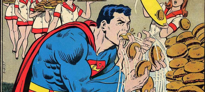 A Look Back at Action Comics #454