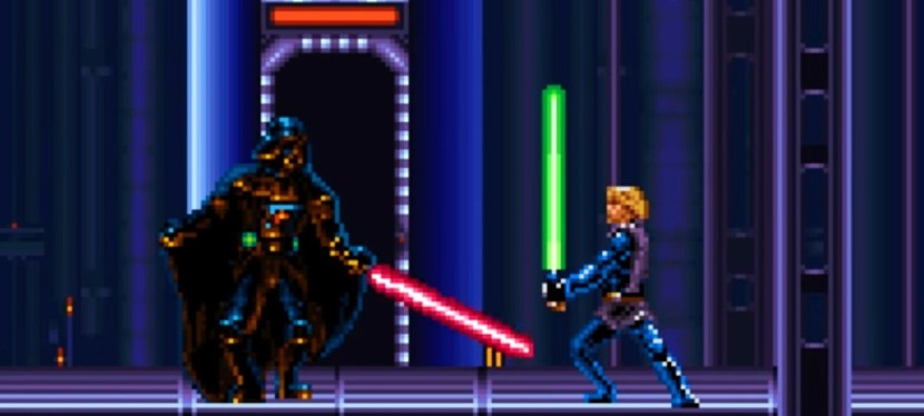 A Look Back at Super Star Wars: Return of the Jedi