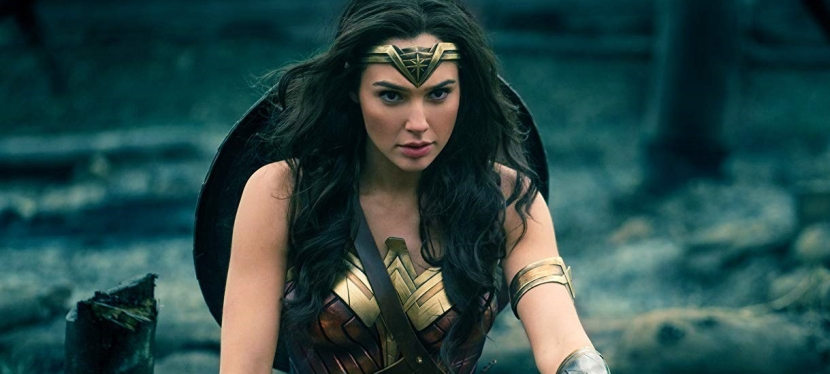 A Look Back at Wonder Woman (2017)