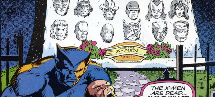 A Look Back at What If #9(1990)