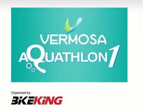 Vermosa Aquathlon 1 All Set for March8