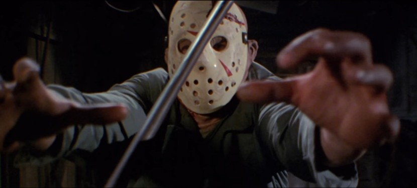 A Look Back At Friday The 13th Part 3