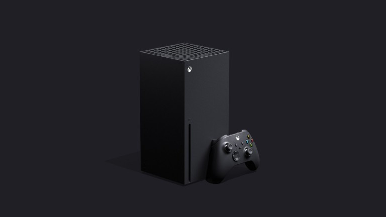 XboxSeriesXconsole