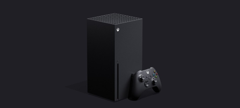 My Observations: The Official Specs of Xbox Series X