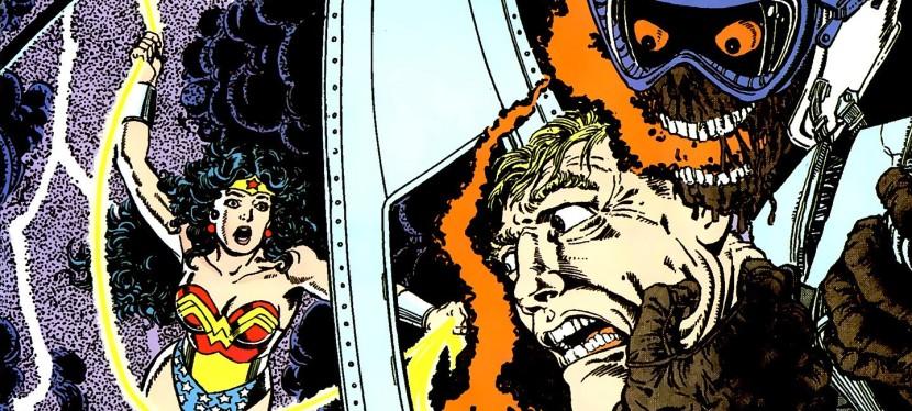 A Look Back at Wonder Woman #2(1987)