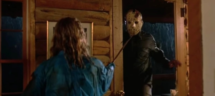 A Look Back at Friday The 13th: The FinalChapter